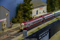 Salon du train miniature (11) - Photo of Grisy-sur-Seine