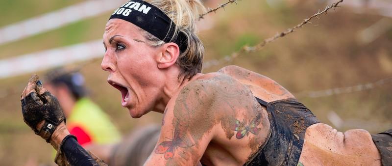 Reebok Spartan Race startuje letní sezónu v Koutech nad Desnou