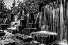 Franklin Delano Roosevelt Memorial, Washington DC