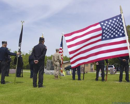 Memorial Day Service 2