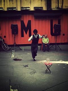 Imagen de Mercado de las Pulgas. flickrandroidapp:filter=mammoth mercadodelaspulgassanalejo