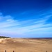 Mablethorpe beach by craigand