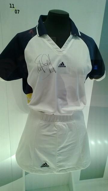 Roland Garros museum