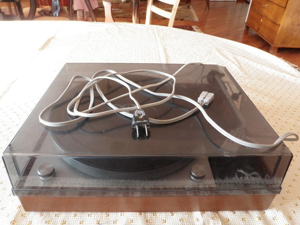 Piatto Thorens TD-150   OLYMPUS DIGITAL CAMERA   Flickr