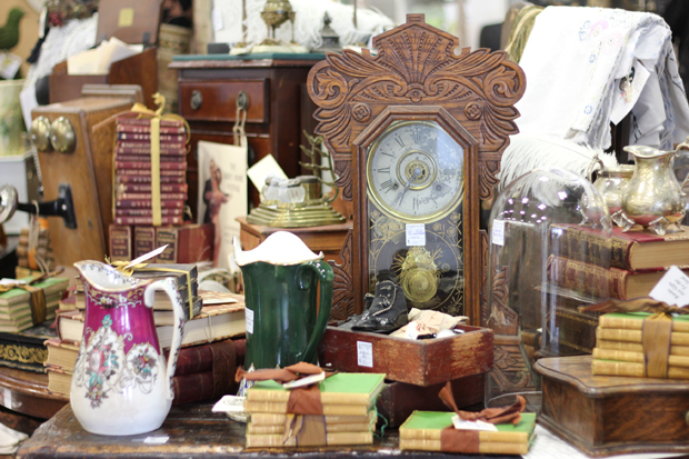 blog wanderlust whimsy megan pickering flea market antique vintage