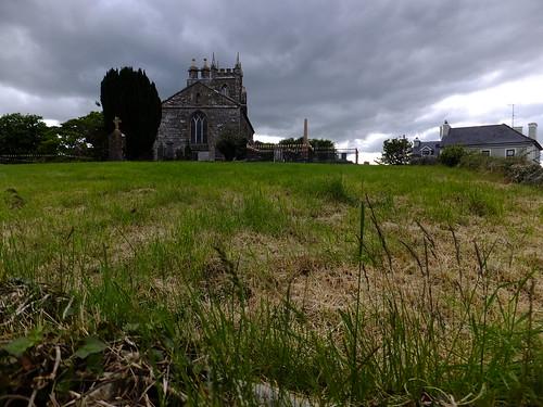 Kiltullagh Church Of Ireland Ballinlough  (1)