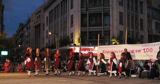 Χορεύοντας για τα 100 ομοσπονδία σερρών 6