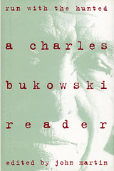Ecco Books - Charles Bukowski - Run with the Hunted