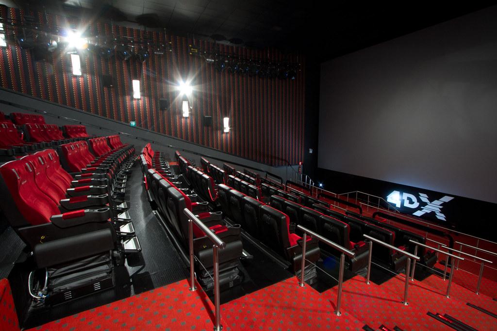 Colombia salas de cine page 7 skyscrapercity for Sala 4d cinepolis