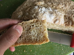 Five-Grain Country Bread