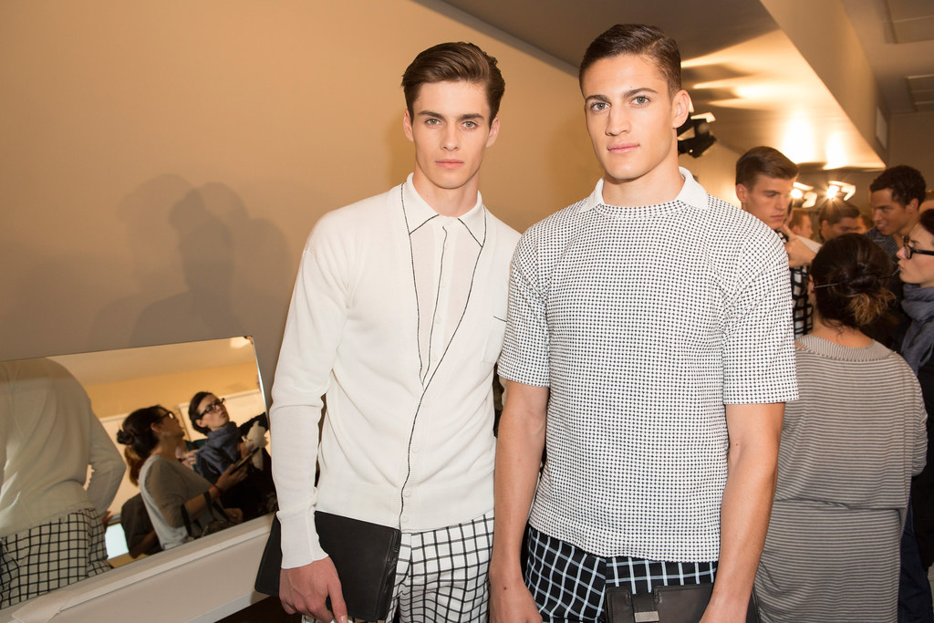 SS14 Milan Bottega Veneta098_Chris Bunn,Joe Collier(fashionising.com)