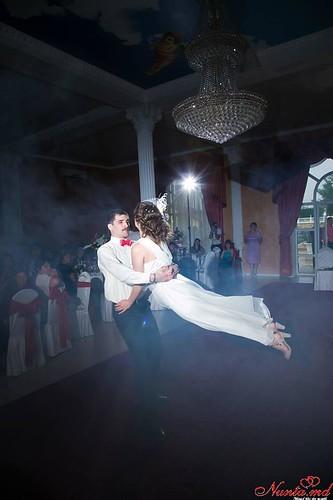 """Concurs """"Primul dans al mirilor"""" !!! > Elena şi Eugeniu"""