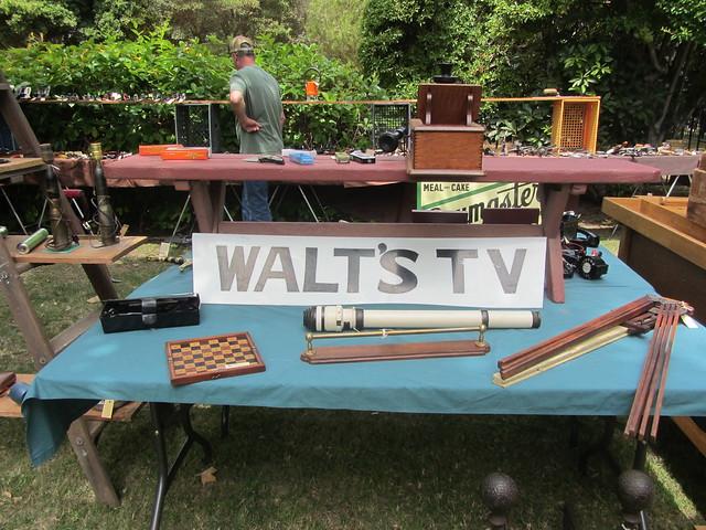 walt's TV