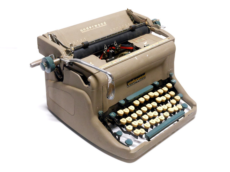 Underwood SX-150 #7988949