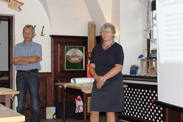 4. Bürger-Dialog der SPD Seefeld