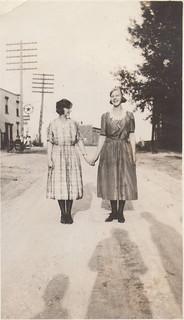 34b Irene & Abbie