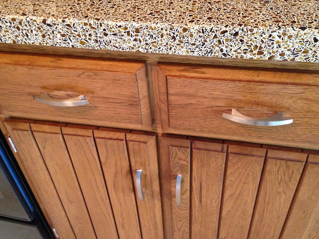 Resurface Kitchen Cabinet Vs New Ones