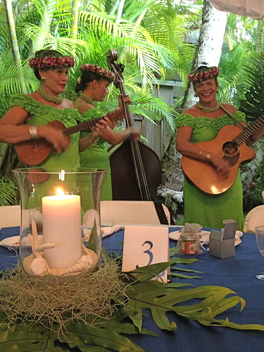 Hawaiian Singers