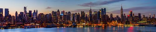nyc newyorkcity cityscape manhattan hdrpanoramic ©shabdrophoto