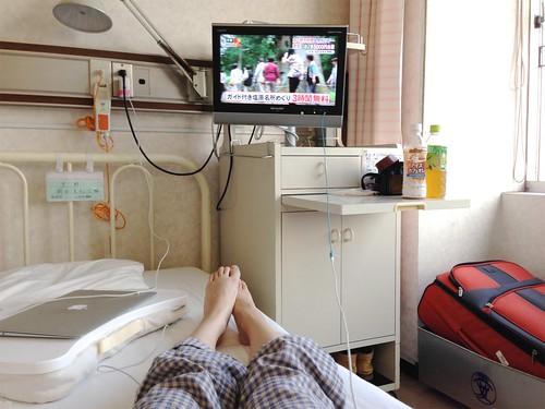 つわりや切迫早産で出産前に入院安静!そんな時こそ病院でマタニティフォトで出産までを前向きに過ごそう!の画像3