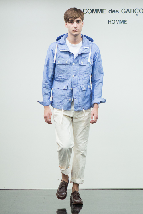 SS14 COMME des GARCONS HOMME030_Samuel Roberts(Fashion Press)