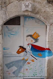 le porte dell'imperatore 2013