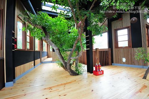 樹屋餐廳 (59)