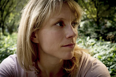 Geneviève Bordeleau, diplômée du Centre Eau Terre Environnement de l'INRS