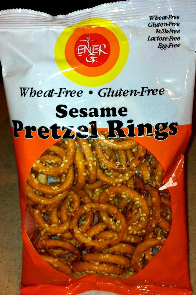 Pretzel Treats - Gluten Free