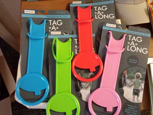 Tag a Long