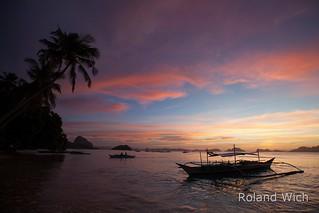 El Nido - Corong Corong Beach