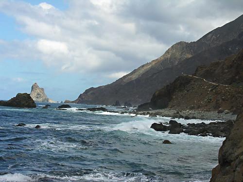 Roque de la Bodega
