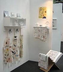 Jenny Kwella New Designers 1