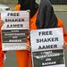 Free Shaker Aamer: Close Guantanamo and Bagram
