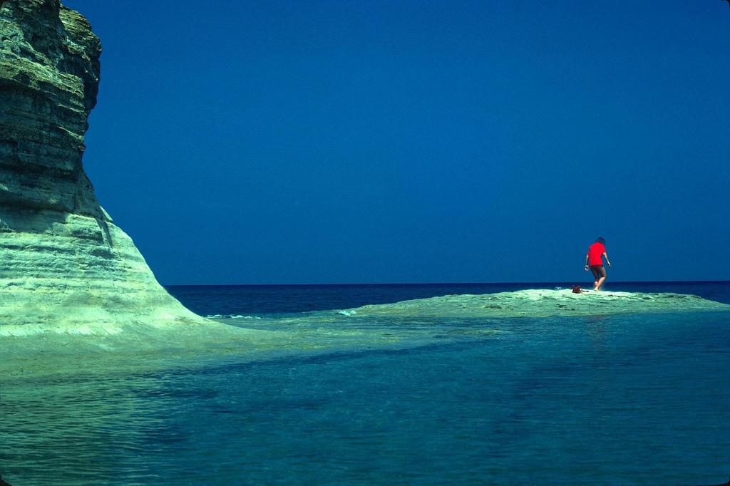 27. Mi isla perdida. Autor, John Gulliver