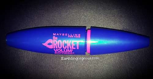 Maybelline Rocket Volum' Express Mascara review