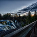 Kakabeka Falls at Sunrise by Jim.J.H
