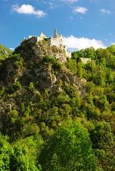 Rouze (Ariège/Pyrénées)