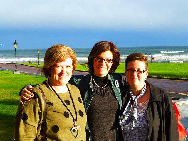 A lovely girly afternoon at Slieve Donard!