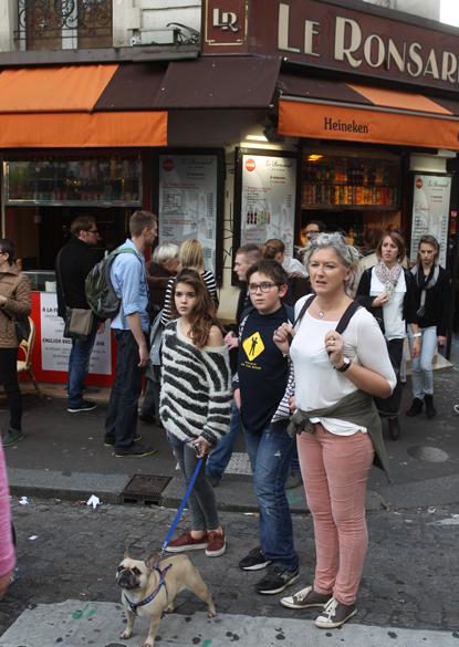 13j26 Montmartre Abbesses 015 variante Uti 415