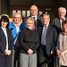 Irish League of Credit Unions meeting, 30 October 2013