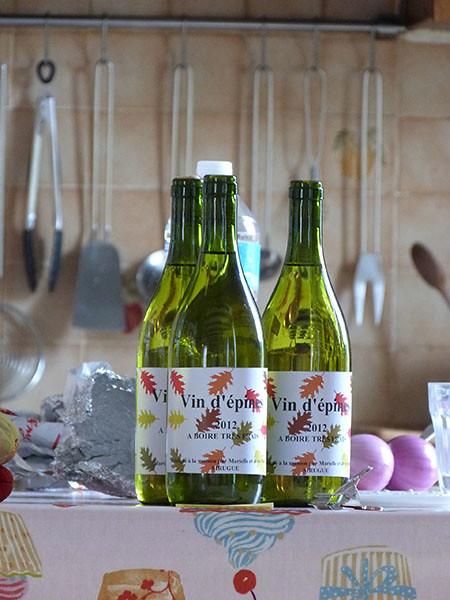 vin d'épines 2