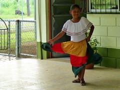 Esquela Villa Maria, La Palmera, Costa Rica Jul 8, 2013, 3-033