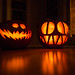 Jack o Lanterns by sirgious