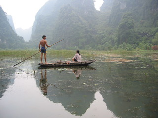 Fishing Vietnam