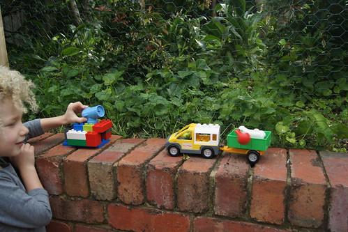 Getting kids outdoors DSC04349