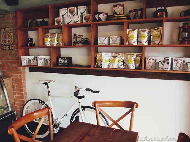 EPIC Coffee Roastery