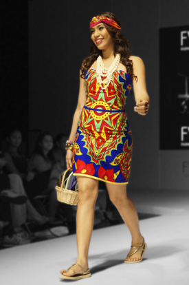 Fashion Week Panama, Day 3