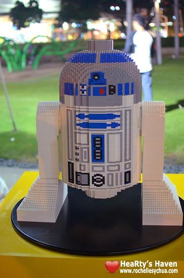 Lego Miniland 3