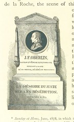 """British Library digitised image from page 182 of """"French Pictures drawn with pen and pencil ... With illustrations by English and Foreign artists"""""""